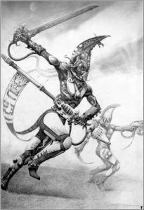 adrian_smith_eldar_warriors